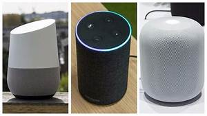 Apple Smart Home : google home vs amazon echo vs apple homepod which smart speaker is best expert reviews ~ Markanthonyermac.com Haus und Dekorationen