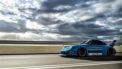 Rwb Porsche 911 Wallpapers Forza Dallas Background