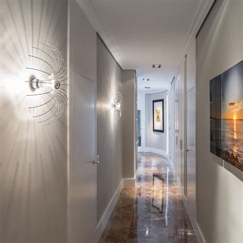 sconce lighting  adding sparkle   interiors