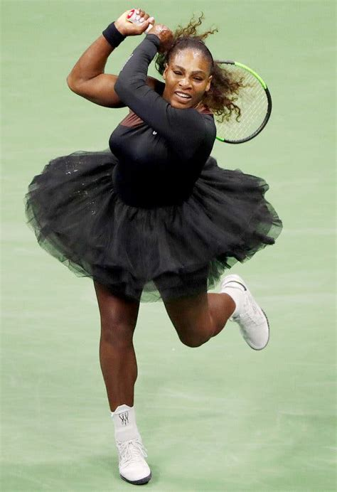 serena williams   open   sexist rules