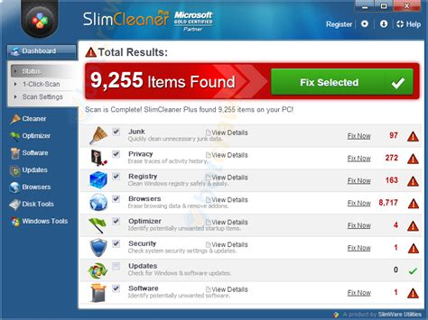how to remove slimcleaner virus removal guide botcrawl