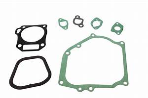 Replacement Gasket Kit For Honda Gx200 Engine  7 Piece