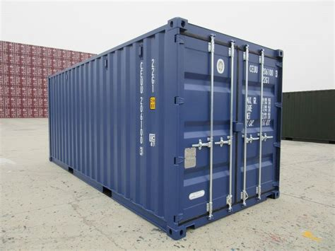 container pictures 20ft new shipping container for sale one trip shipping container