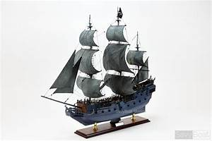 Justinus Messerblock Black Pearl : black pearl pirate ship handcrafted wooden model ship ~ Indierocktalk.com Haus und Dekorationen