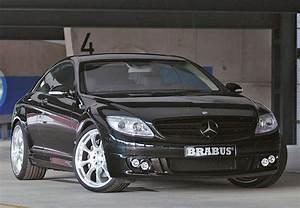 Mercedes Cl 500 : 2006 brabus cl 500 brabus ~ Nature-et-papiers.com Idées de Décoration
