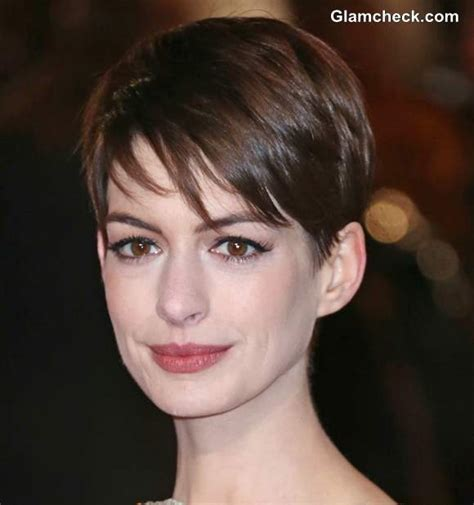Hathaway Pixie Hairstyle by Textured Pixie Hairstyles 2013 Hairstyle 2013