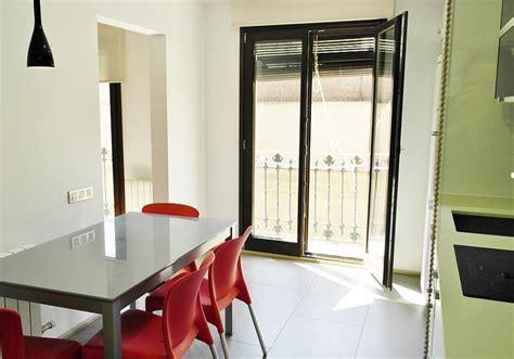 modern one bedroom apartment near la rambla barcelona home