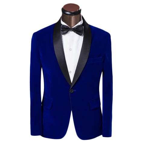 fitted shirt dress royal blue and white prom suit dress yy