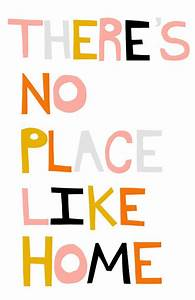 no place like home quotes Quotes
