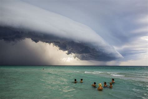 Stormy Beach Image, Cuba | National Geographic Your Shot ...