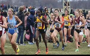 Iowa State women's cross-country relying on at-large bid ...