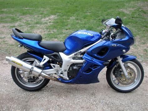 Suzuki Sv650s Specs by 2002 Suzuki Sv 650 Pics Specs And Information