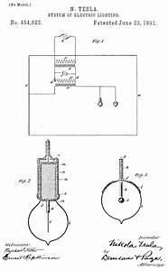 Nikola Tesla U0026 39 S  U0026quot System Of Electric Lighting U0026quot