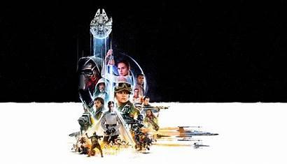 Wars Star Episode Background Wallpapers Wallpapersafari