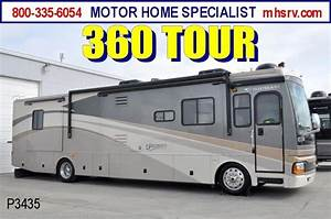 2006 Fleetwood Rv Discovery W  4 Slides  39l  Used Rv For