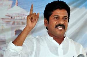 Revanth Reddy resigns to his membership in Assembly