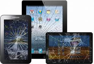 iPad & Galaxy Tab Repair | Cracked Tablet Repair | Broken ...