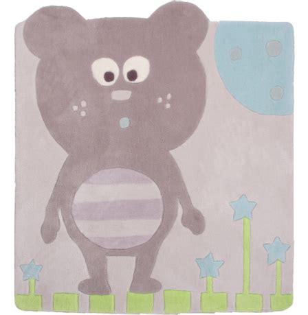 tapis bebe chambre tapis chambre bébé pas cher ourson nattiot fille garçon
