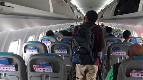 flight review garuda indonesia bali  labuan bajo