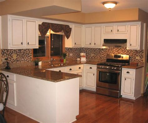 updated kitchens ideas remodeling small 90 39 s kitchenn kitchen update on a
