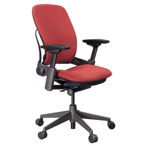 steelcase leap used task chair national office