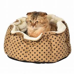 Panier Pour Petit Chien : panier chien tissu panier chien confortable lavable en machine ~ Teatrodelosmanantiales.com Idées de Décoration