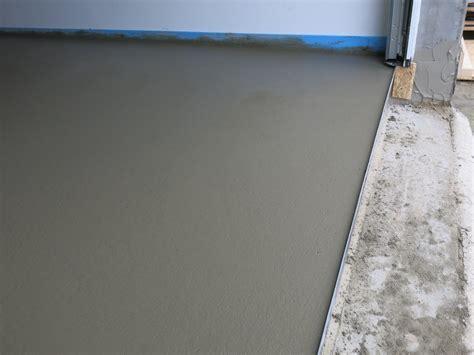 Estrich In Keller Und Garage  Fix & Fertig Haus