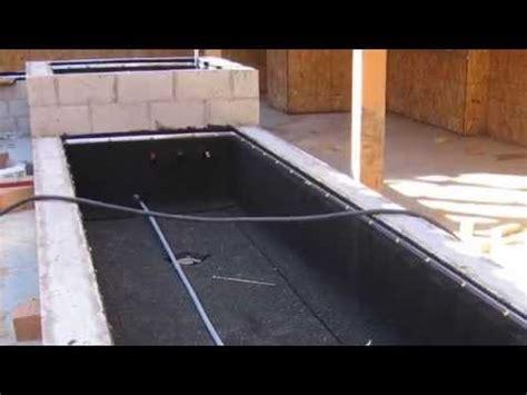 waterproofing concrete planters aussie membrane waterproofing for planter boxes