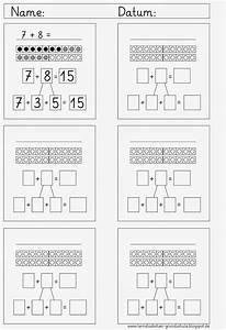 4 über 2 Berechnen : lernst bchen addieren ber den zehner ~ Themetempest.com Abrechnung