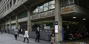 Times Higher Education World University Rankings Shows UK ...