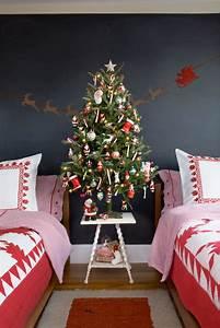 29, Small, Christmas, Tree, Decor, Ideas