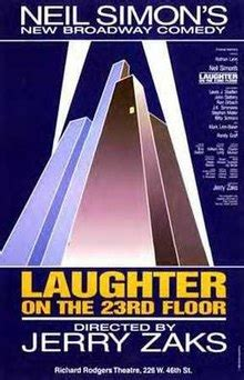 Laughter On The 23rd Floor Script Pdf by Laughter On The 23rd Floor