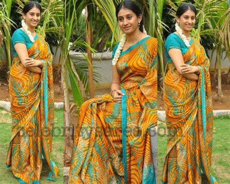 Anchor Meena In Kota Silk Saree Saree Blouse Patterns