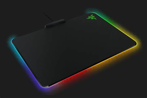 gaming mouse mat razer firefly