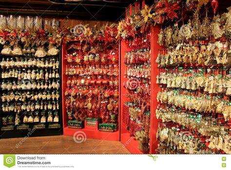 walls covered with vast assortment of ornaments the