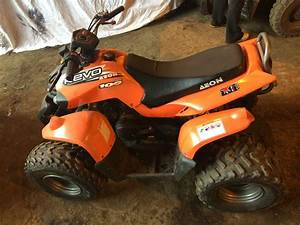Aeon Cobra Revo 100cc Quad Bike Bargain Bike Motor Cross