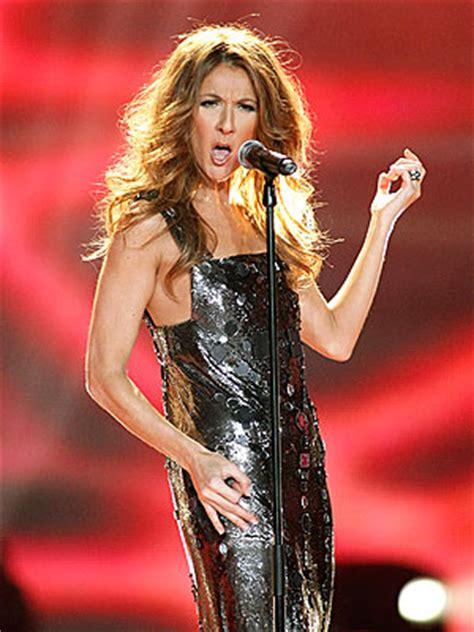 Gettingfamous: Celine Dion The Legend, The Geek