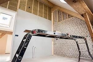 cout travaux renovation maison les travaux de toiture With plan de maison de 100m2 11 cout maison neuve m2 prix moyen des travaux de peinture