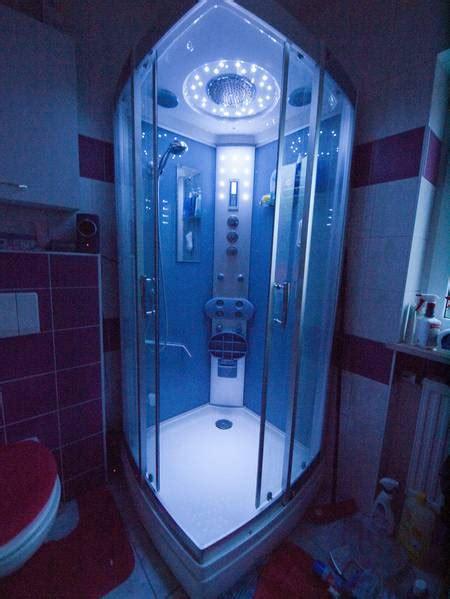 jokey dampfdusche supersteam quad im test  shower