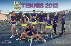 So I could go to college in Arizona and play tennis all ...