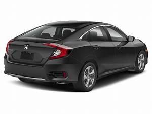 2019 Honda Civic Sedan Dx Manual 4
