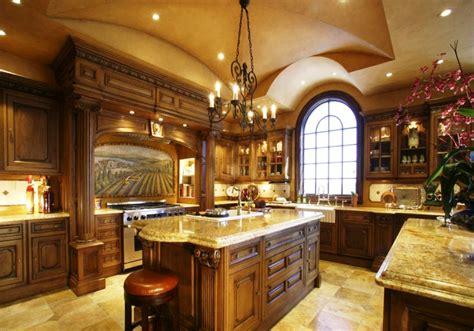italian style kitchen cabinets 25 italian kitchen ideas to make kitchen more attractive 4879