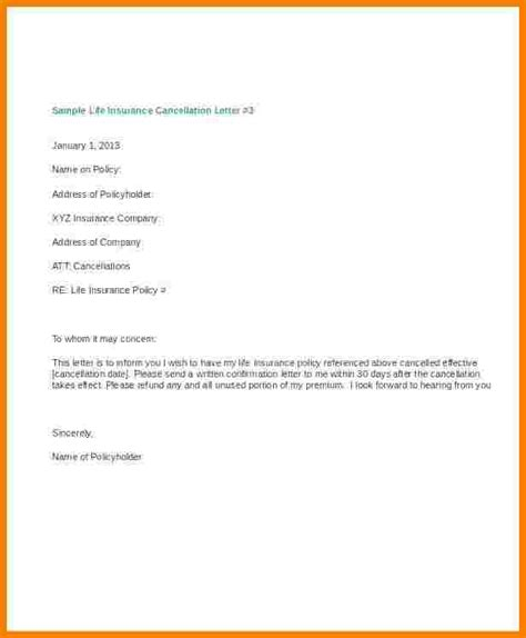 8 gym membership cancellation letter sales slip template