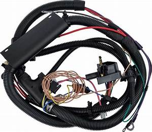 Engine Wiring Harness  1975 Chevy Gmc   Truck