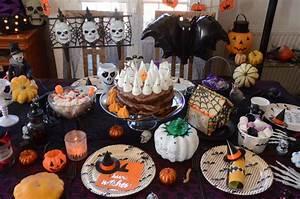 Recette Apéro Halloween : id es de d coration et de recettes pour halloween ~ Melissatoandfro.com Idées de Décoration