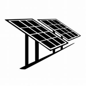 batteries and solar glenev With smart solar panel