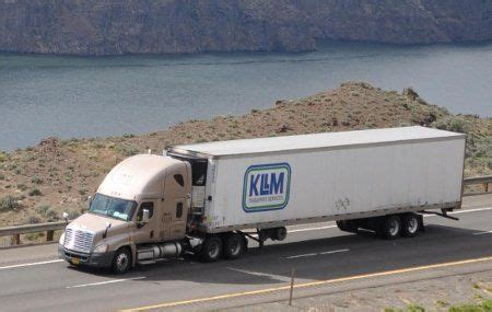 kllm transportation company review  profile