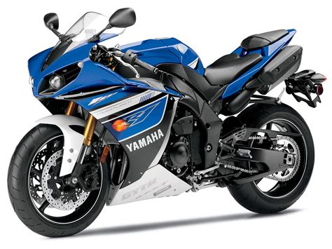 2013 Yamaha Yzfr1 Motorcycle Insurance Information