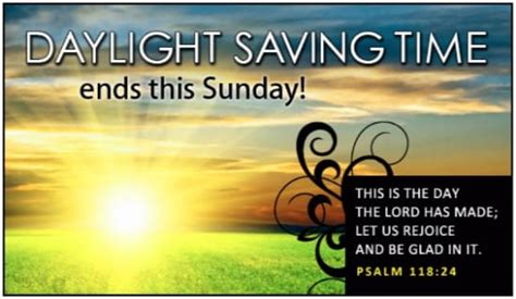 daylight saving time ends ecard daylight saving ends cards