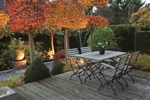 ideen gartenterrasse kleine gärten ideen für den garten callwey gartenbuch
